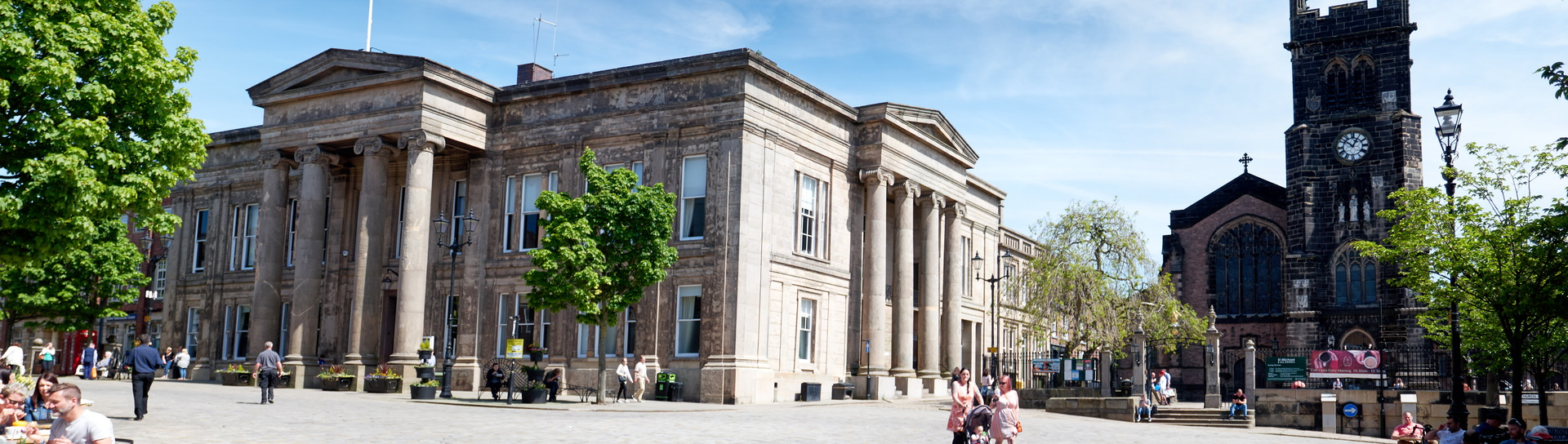 Macclesfield Town Hall cropped version